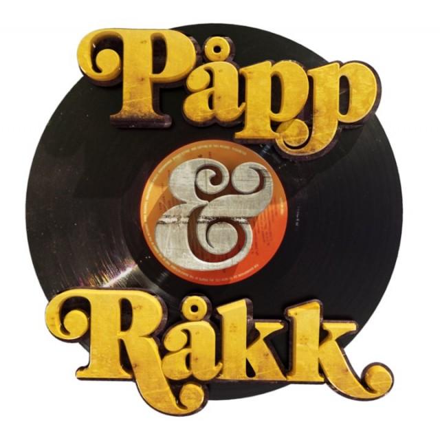 Påpp & Råkk kommer på NRK3