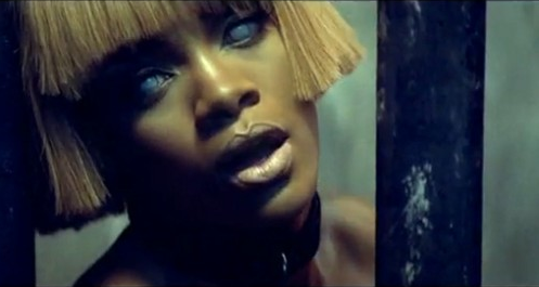 Rihanna (Foto: Promo)