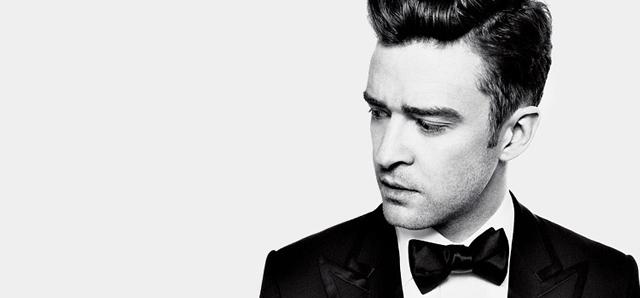 Foto: Justin Timberlake