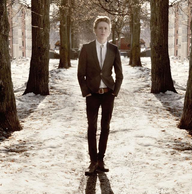 Jonas Alaska (Foto: Promo)