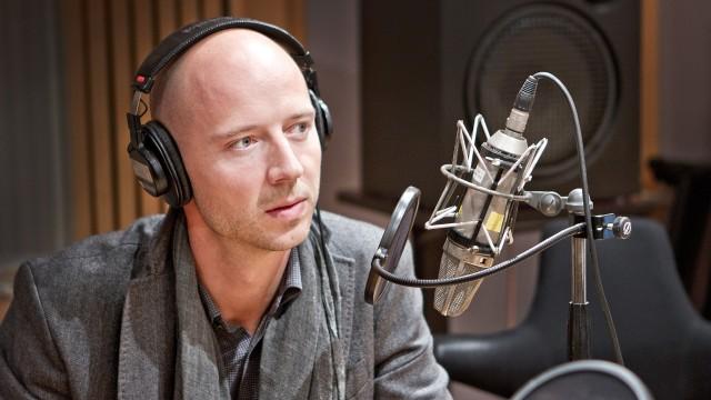 Sivert Høyem (Foto: Mattis Folkestad, NRK P3)