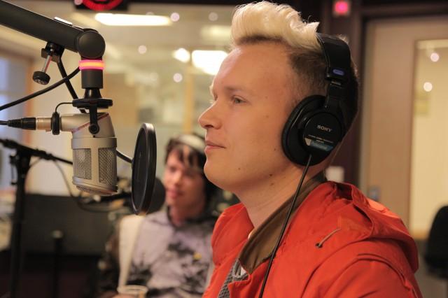 (Foto: Kine Charlotte Ofstad/NRK)