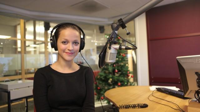 Foto: Kine Charlotte Ofstad/NRK