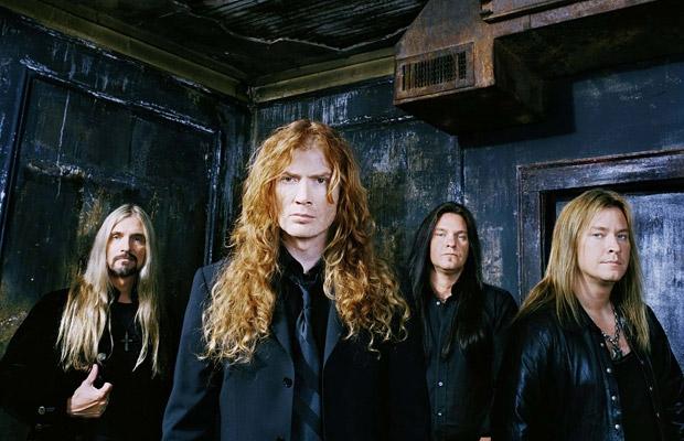 Megadeth TH1RT3EN – låt for låt