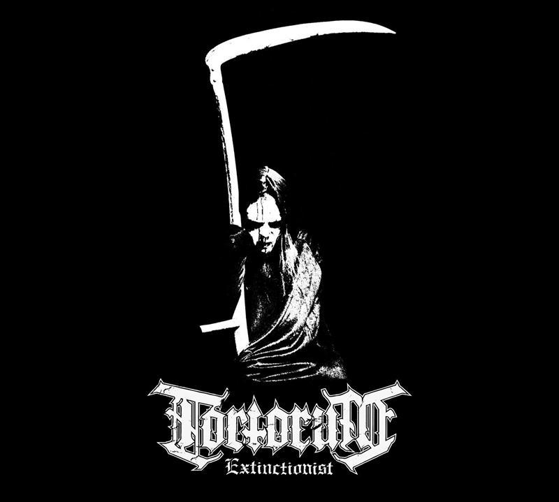 Tortorum - Extinctionist