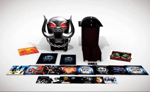 motorhead-box-set