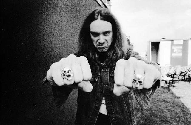 Metallica_Cliff Burton_by Ross Halfin