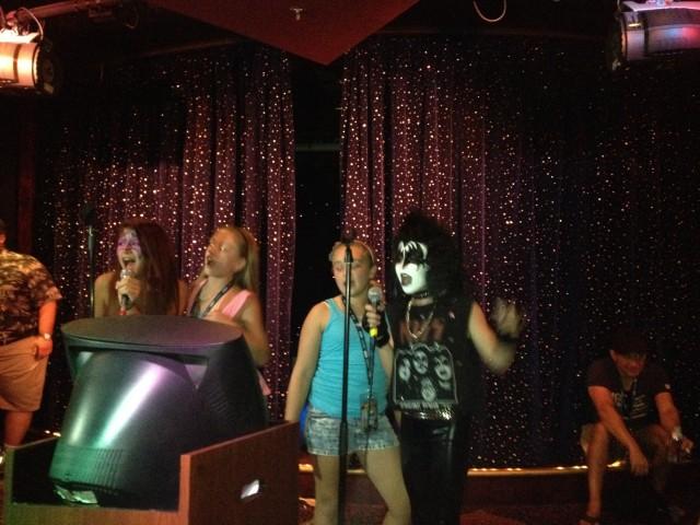 DAG 1 Karaoke