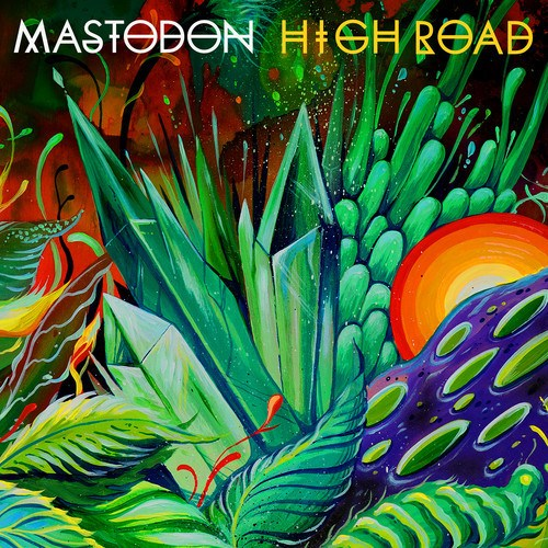 Mastodon-high-road-art