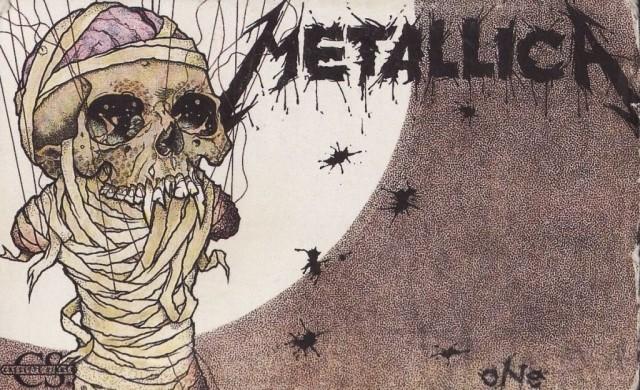 MetallicaOne