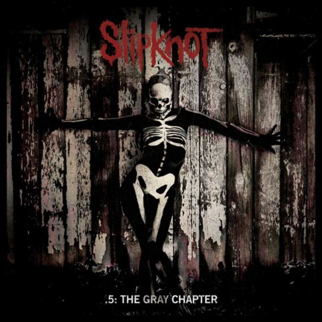 slipknotgraychapter