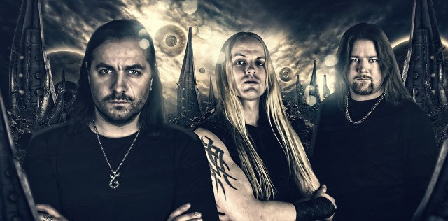 Keep Of Kalessin album photo_Photo by Victoria Bjørklund