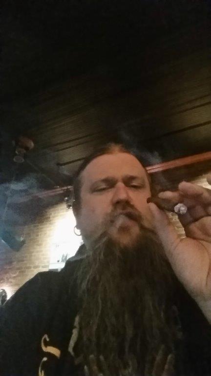 Have a Cigar foto Ivar