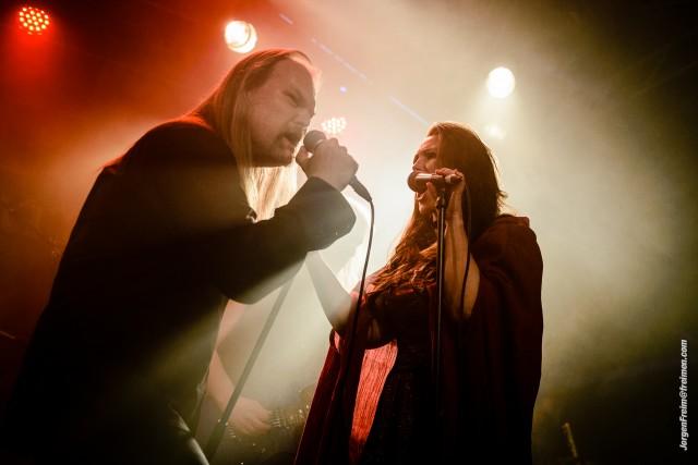_DSC0179Jorn Lande & Trond Holta- Dracula, Karm+©ygeddon 2015