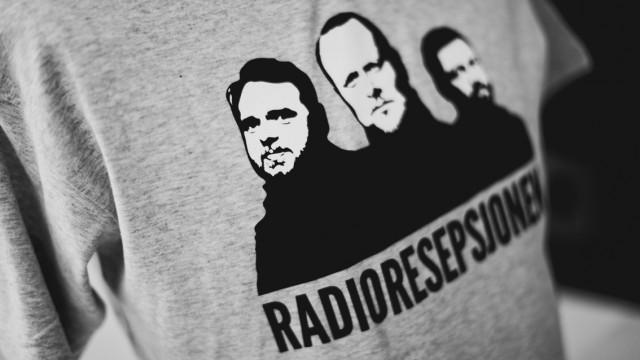 RR-t-skjorte grå (Foto: Jonas Jeremiassen Tomter).
