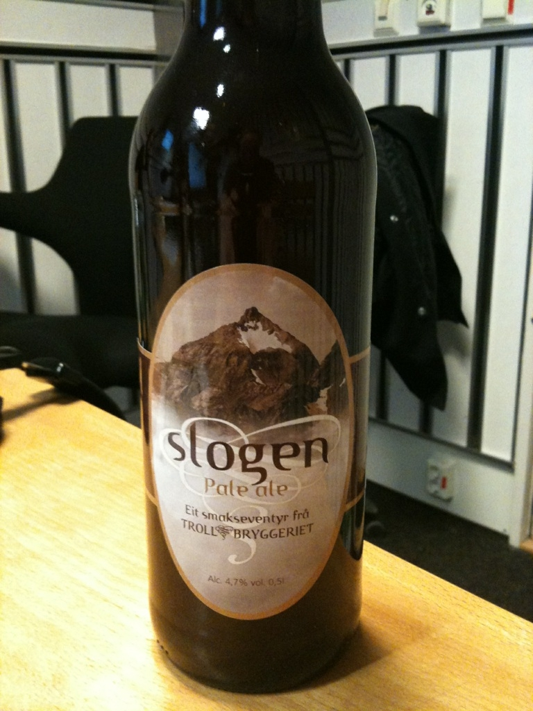 seidel øl produsent