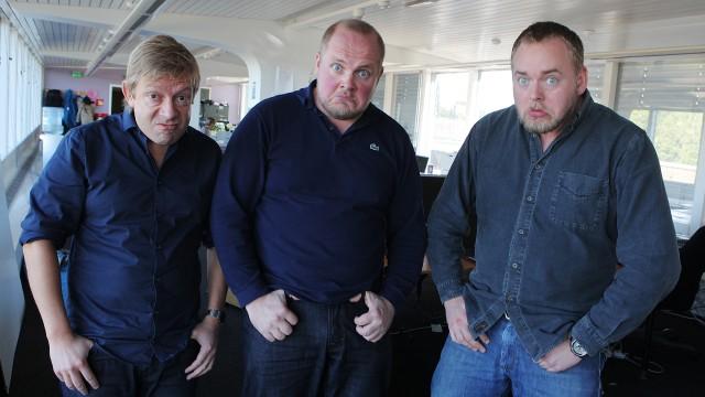Hvilket fylke? Ta quizen! Foto: Kim Erlandsen, NRK P3