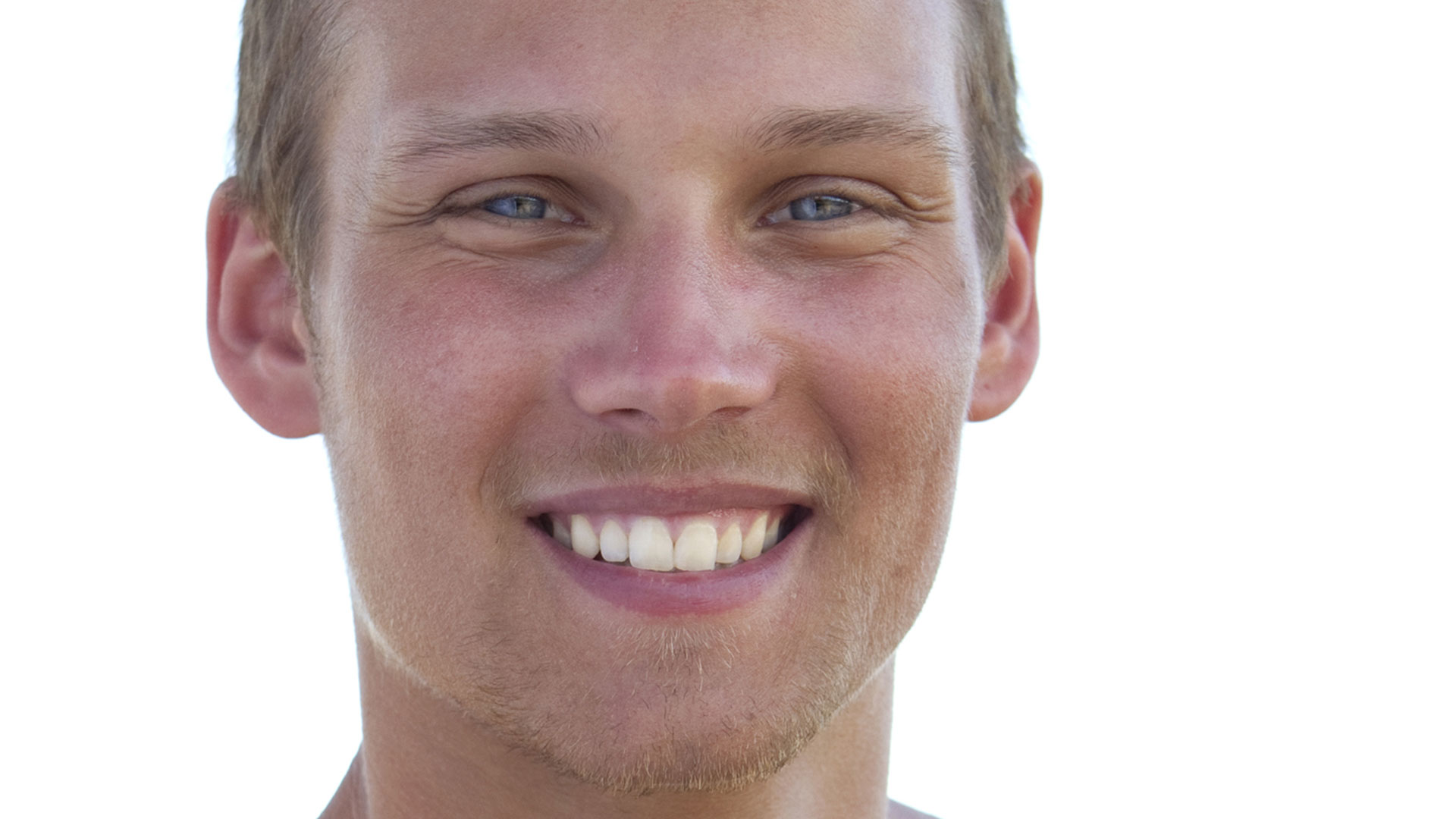 Mikael Johnsson, en mann mange svensker har noe å lære av. (Foto: TV3)