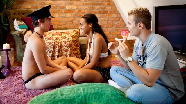 Hvilken seksuell fantasi hører du hjemme i?. (Foto: Tom Øverlie)