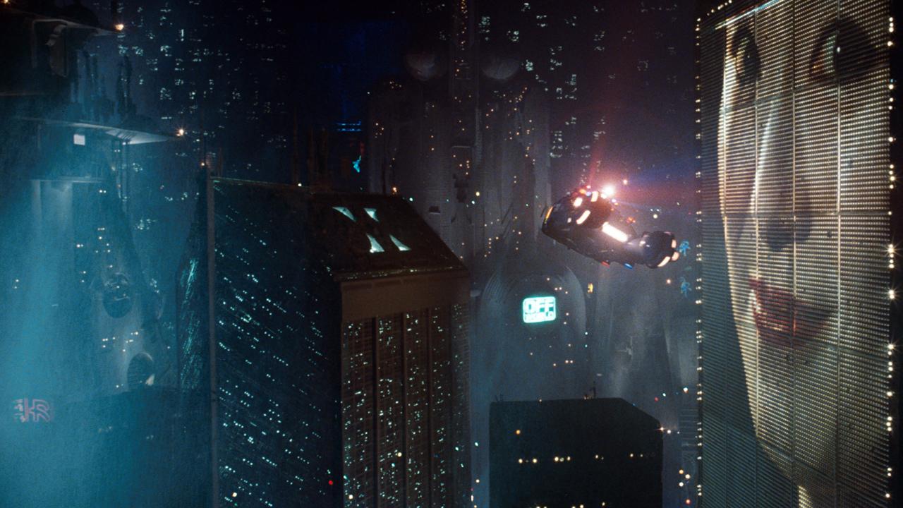 Var ikke fremtida mye kulere før? Den så i hvert fall ganske bra ut i Blade Runner. (Foto: Sandrew Metronome)